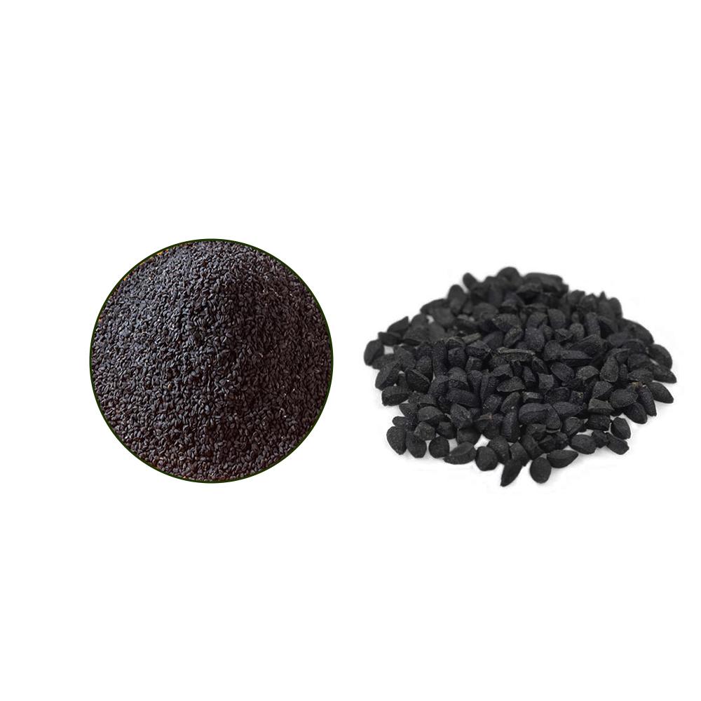 سیاه دانه