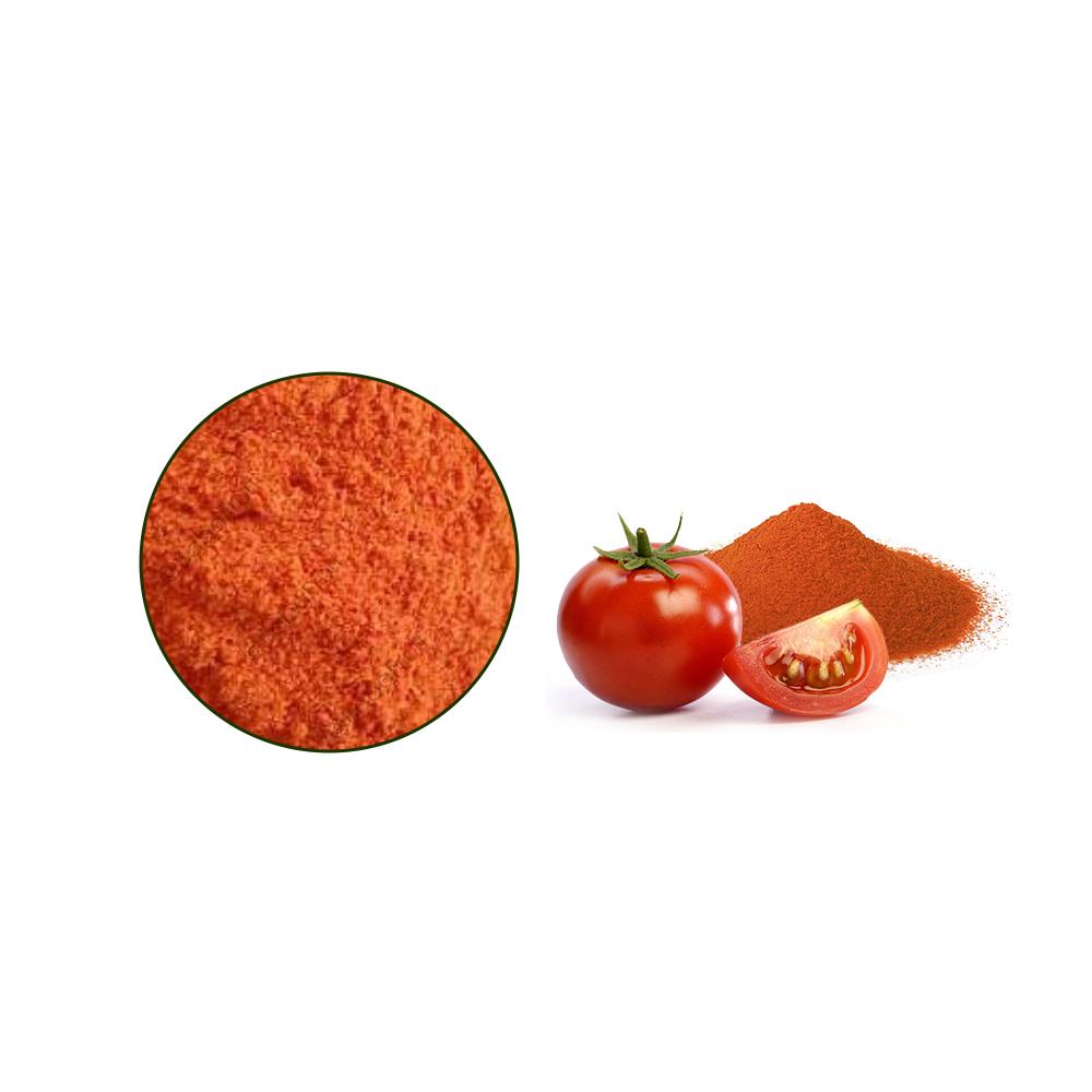 پودر گوجه