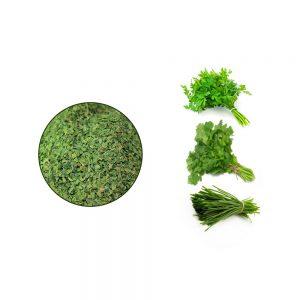 سبزی آش