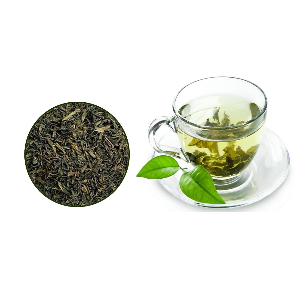 چای سبز ایرانی 1